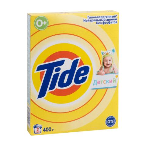 """Порошок """"Tide"""""""