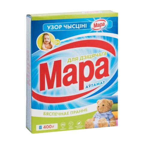Порошок «МАРА»