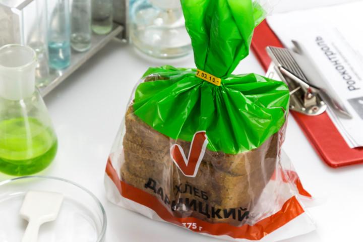 Черный хлеб «То, что надо!»
