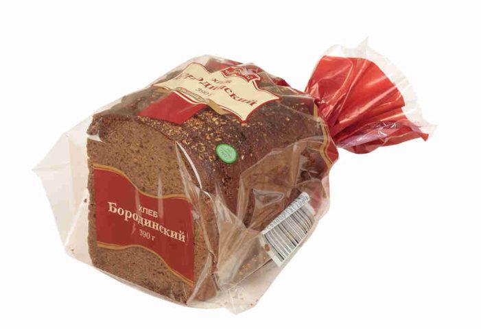 Черный хлеб «Черемушки»