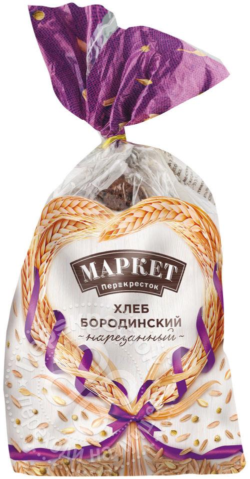 Черный хлеб «Маркет»