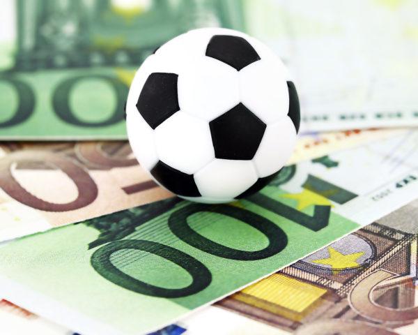 Мяч на евро