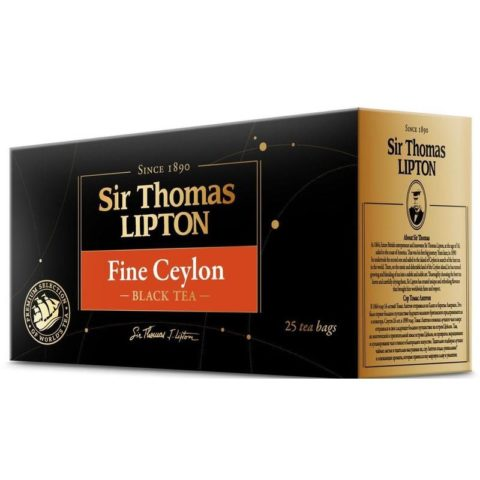 Чай Sir Thomas Lipton