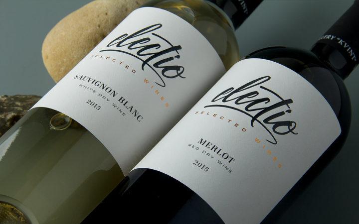 Отборное вино