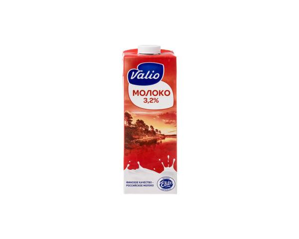 """""""Валио"""" 3,2% ультрапастеризованное"""