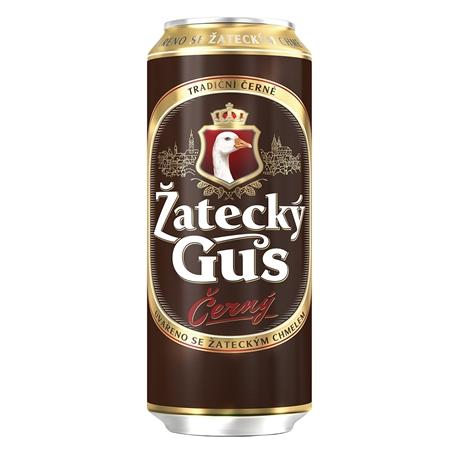 Zatecky Gus пиво