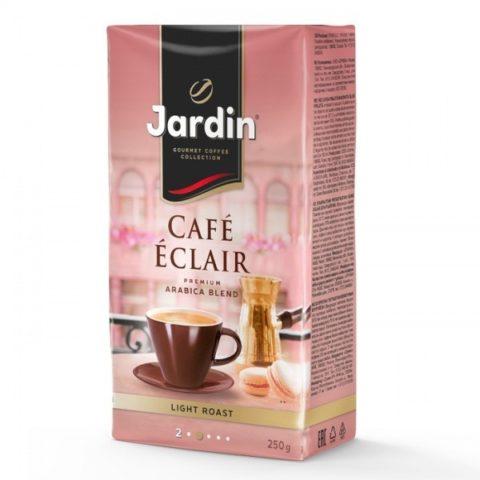 «Jardin Café Eclair»