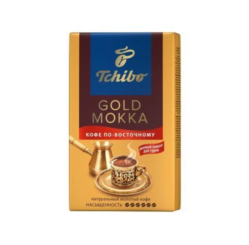 «Tchibo Gold Mokka»