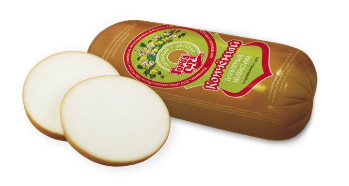 Сыр «Город сыра»