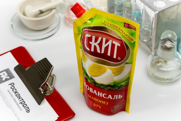 «Скит» Провансаль 67%