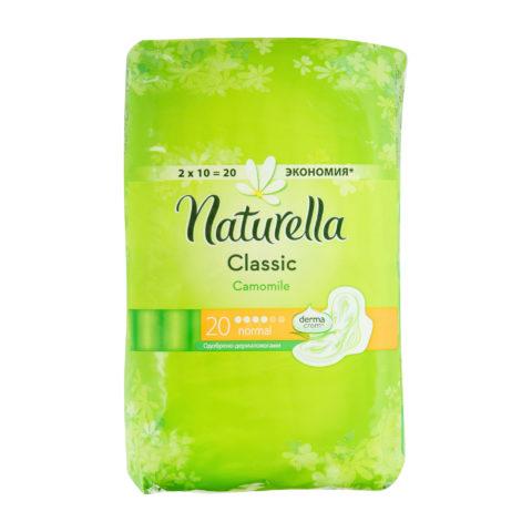 Naturella Classic Camomile
