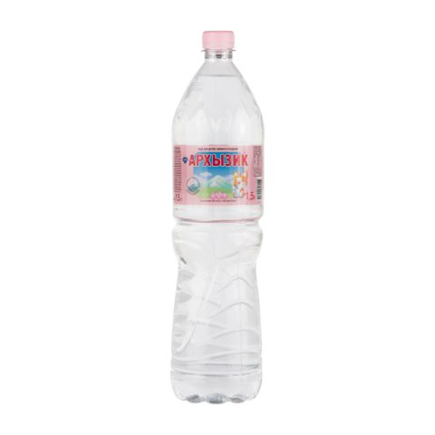 «Архызик» вода