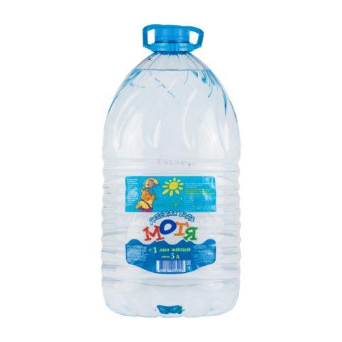 «МОТЯ» вода