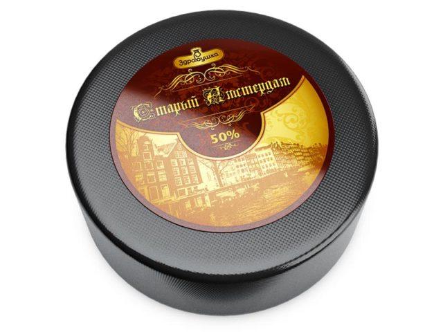 """Здравушка"" сыр"