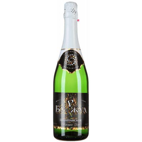 «Буржуа» шампанское