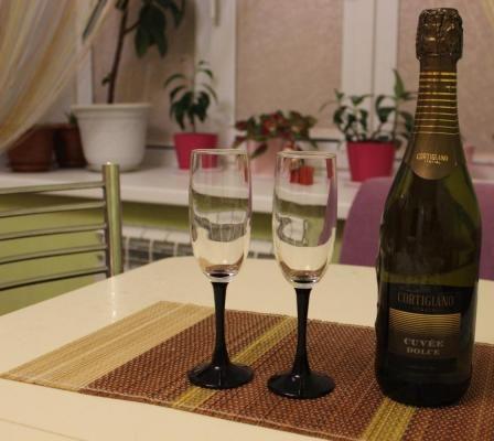 Cortigiano шасмпанское