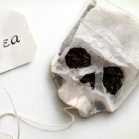 Опасный чайный пакетик