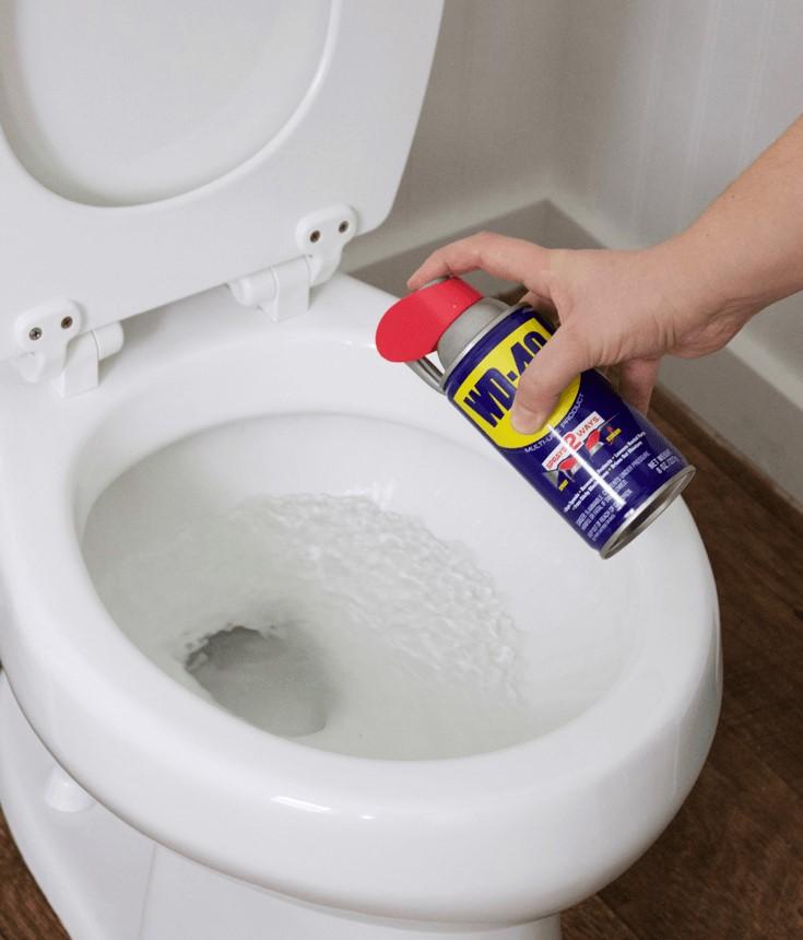 ВД-40 для мытья унитаза