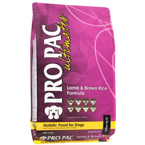 PROPAC корм для собак