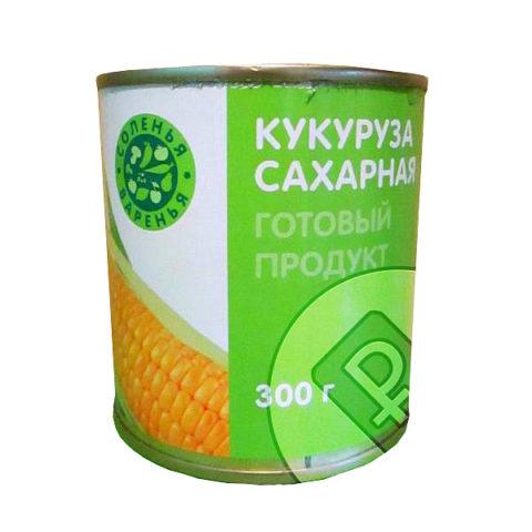 """""""Соленья Варенья"""" кукуруза"""