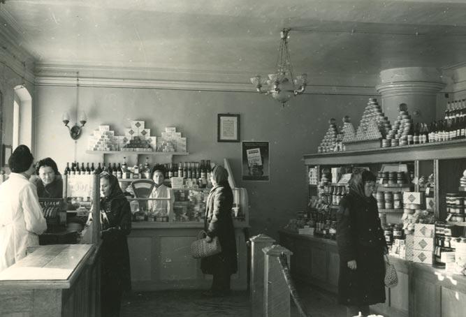 Миф о качественных продуктах в СССР