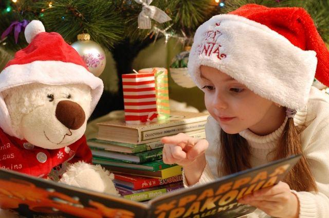 Подарок для ребенка должен быть полезным и интересным