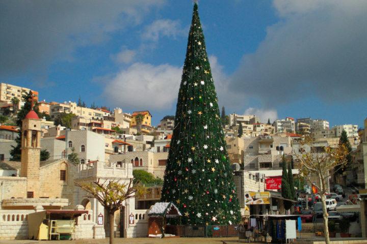В Израиле Новый год (Рош ха-Шана) празднуют 1 и 2 сентября