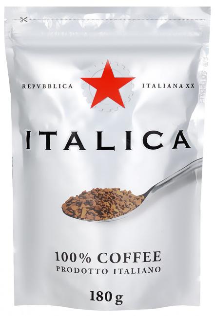 Italica, растворимый гранулированный