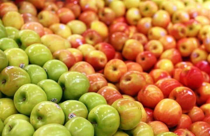 есть ли нитраты в яблоках