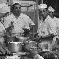 Кухня в СССР