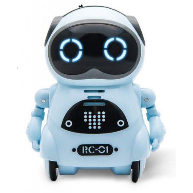 Детский робот в подарок