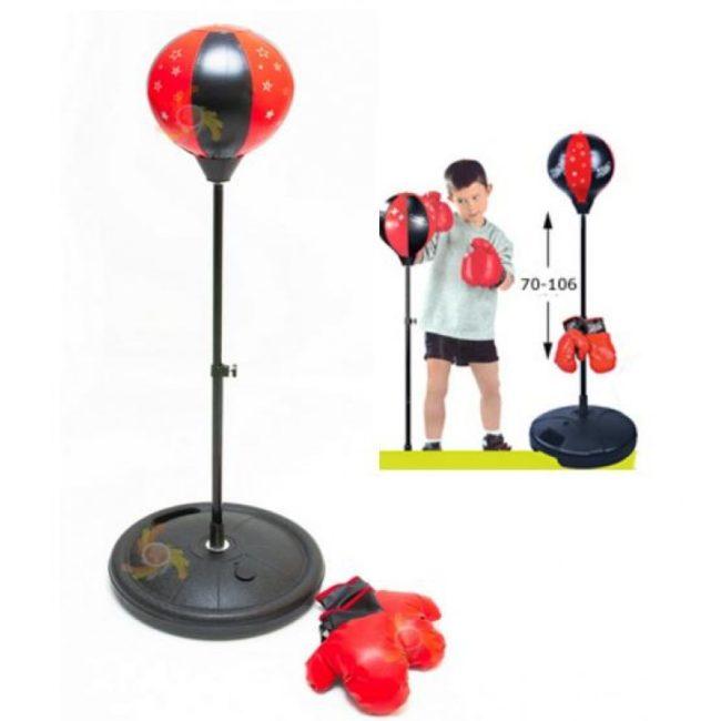 Боксерский набор для мальчика