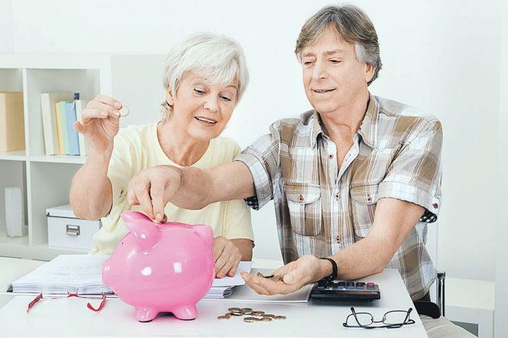 Стоит ли в России копить на пенсию
