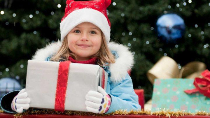 Для девочки лучшим подарком будет оригинальная кукла