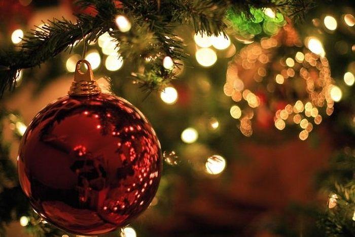 В мире насчитается не более 5 стран, где не празднуют Новый год