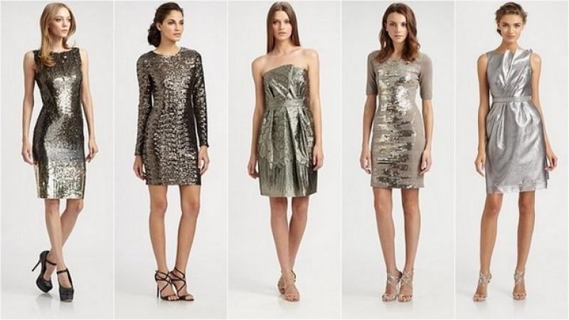 Восхитительные платья в стиле ампир подходят всем девушкам без исключения