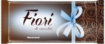 Шоколад Fiori