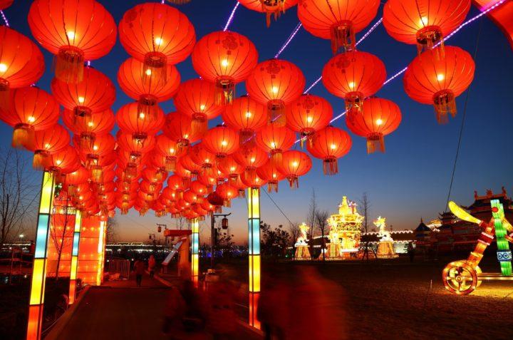 Дата китайского Нового года каждый раз варьируется в промежутке от 21 января до 20 февраля