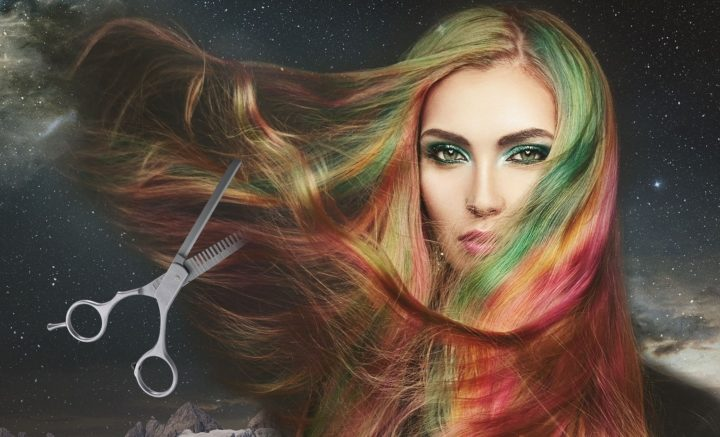 Удачное время для экспериментов с волосами будет складываться в последней трети декабря