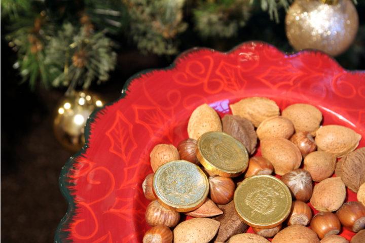 Ритуалы для привлечения денег в Рождество