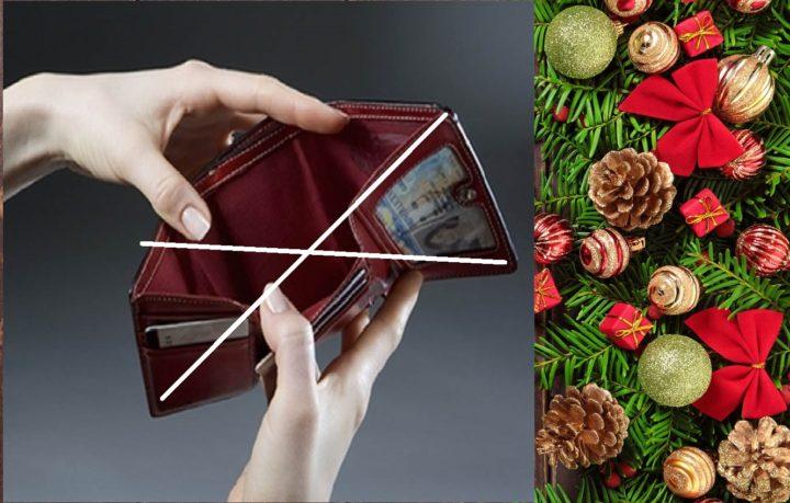 Новый год и кошелек