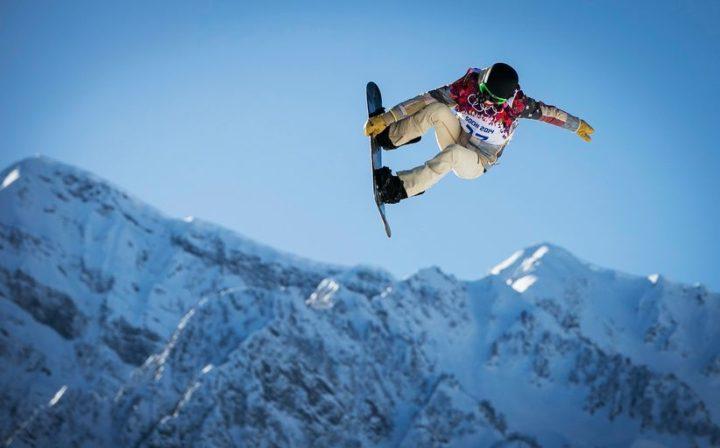 Сноубординг и горные лыжи