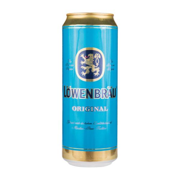 Пиво баночное
