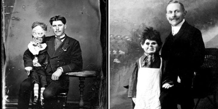 Фотографии, вызывающие неприятные эмоции
