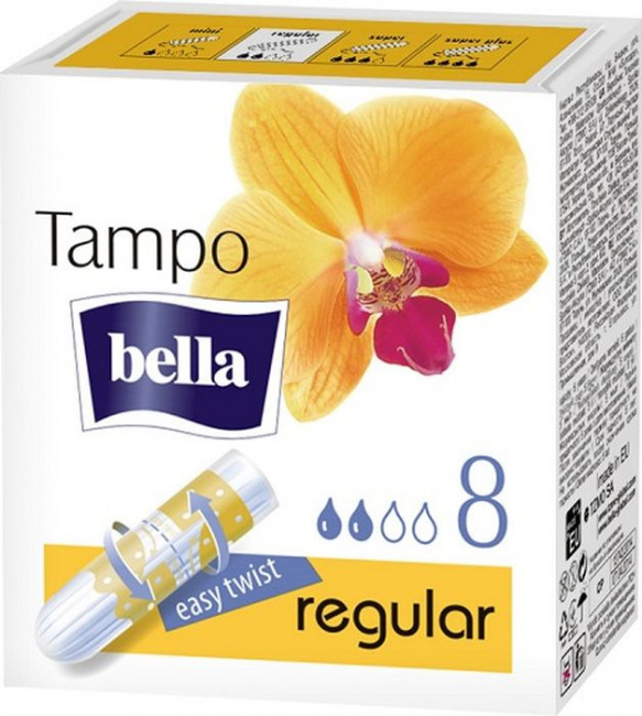 Bella Regular