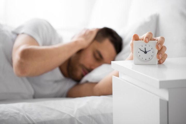Недостаток сна при похудении
