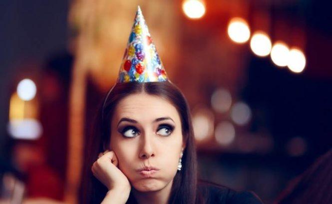 Почему женщинам не рекомендуется праздновать 40-летие
