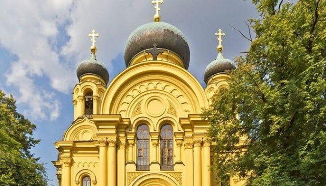 Позиция церкви о том, праздновать или нет 40 лет