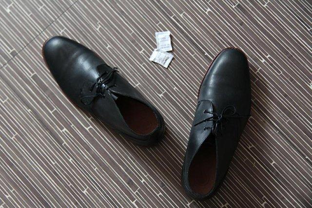 Силикагель для обуви