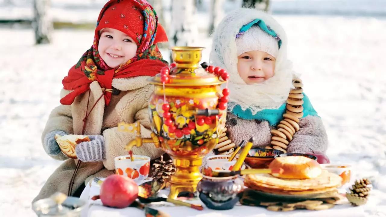 В 2020 году Масленичная неделя отмечается с 24 февраля по 1 марта
